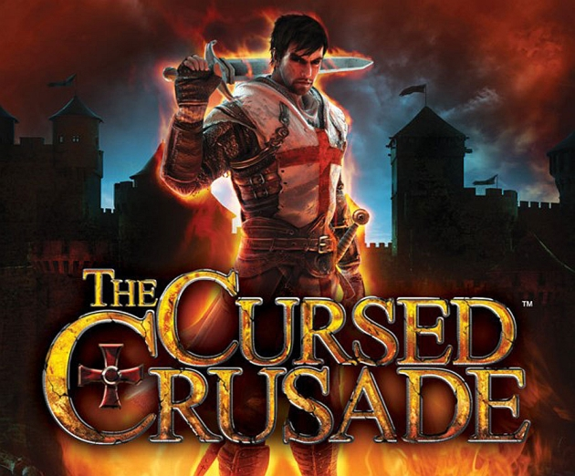 [Off-topic ]The Cursed Crusade: Cometí un error?