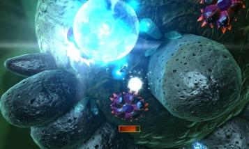 nano assault nintendo 3DS 06