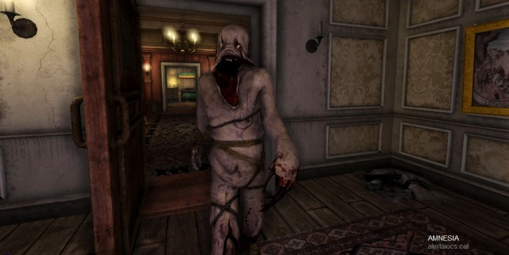 survival horror 2012