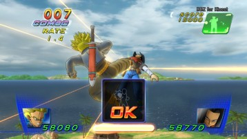 Dragon Ball For Kinect images a02
