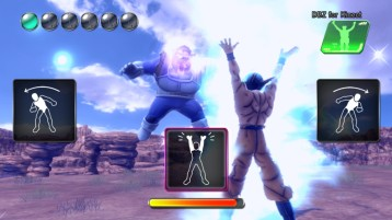 Dragon Ball For Kinect images a04