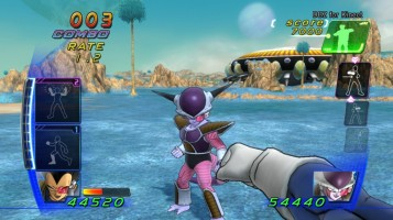 Dragon Ball For Kinect images a05