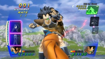Dragon Ball For Kinect images a06