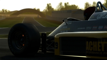 Project CARS WMD screenshots b12