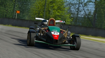 Project CARS WMD screenshots b14