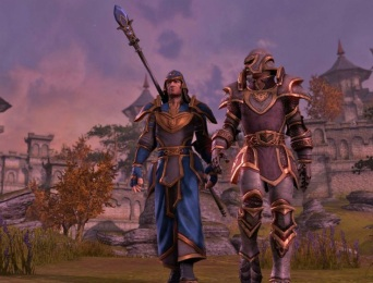 The Elder Scrolls Online screenshots a02