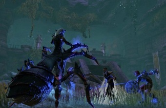 The Elder Scrolls Online screenshots a04