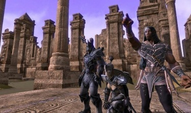 The Elder Scrolls Online screenshots a05
