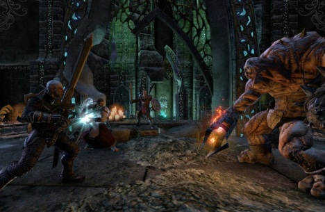 The Elder Scrolls Online screenshots a06