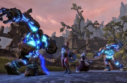 The Elder Scrolls Online screenshots a11