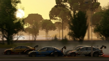 Project CARS WMD screenshots d56