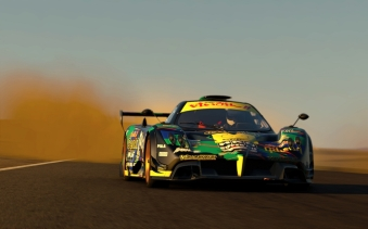 Project CARS WMD screenshots d59
