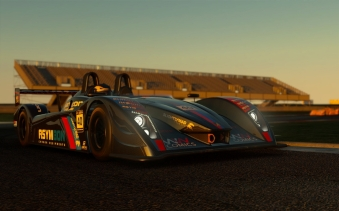 Project CARS WMD screenshots d63
