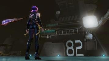 Ninja Gaiden III Razor's Edge Wii U screenshots b01