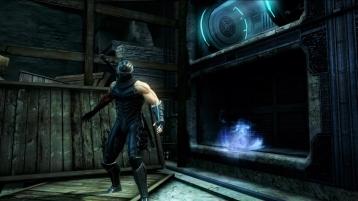 Ninja Gaiden III Razor's Edge Wii U screenshots b04
