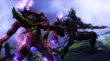 Ninja Gaiden III Razor's Edge Wii U screenshots b05