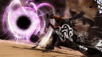 Ninja Gaiden III Razor's Edge Wii U screenshots b07