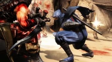 Ninja Gaiden III Razor's Edge Wii U screenshots b13