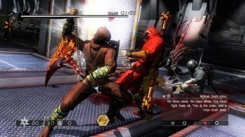 Ninja Gaiden III Razor's Edge Wii U screenshots b14
