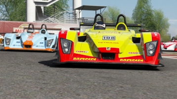 Project CARS screenshots f01