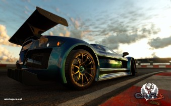Project CARS screenshots f06