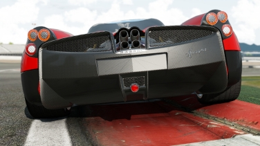 Project CARS screenshots f12