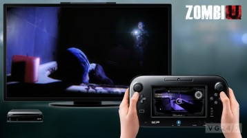 ZombiU Wii U screenshots a03