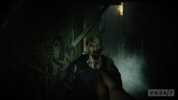 ZombiU Wii U screenshots a05
