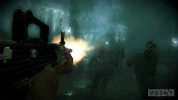 ZombiU Wii U screenshots a06