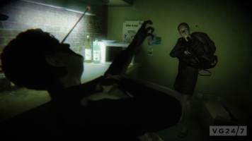 ZombiU Wii U screenshots a08
