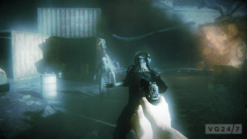 ZombiU Wii U screenshots a10
