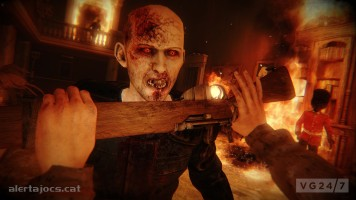 ZombiU Wii U screenshots a11
