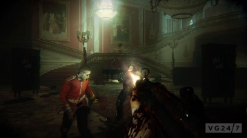 ZombiU Wii U screenshots a12