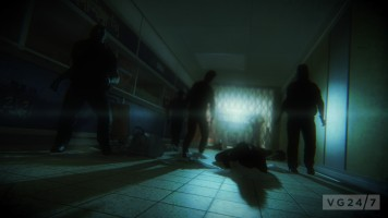 ZombiU Wii U screenshots a13