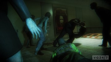 ZombiU Wii U screenshots a14