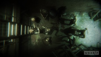 ZombiU Wii U screenshots a15