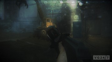 ZombiU Wii U screenshots a16