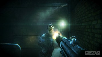 ZombiU Wii U screenshots a18