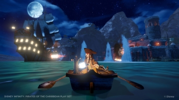 Disney Infinity screenshots 04