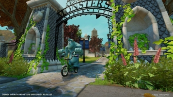 Disney Infinity screenshots 12
