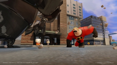 Disney Infinity screenshots 15