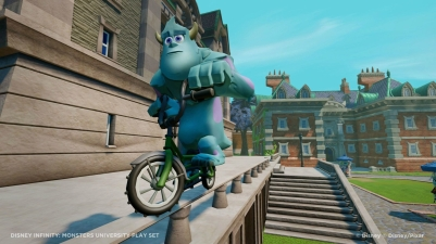 Disney Infinity screenshots 16