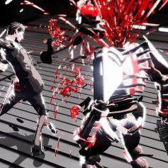 Killer is Dead screenshots 01