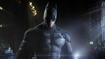 Batman Arkham Origins images 02