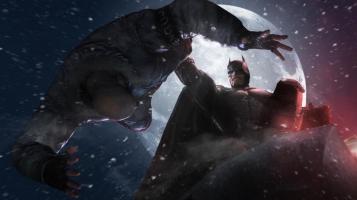 Batman Arkham Origins images 07