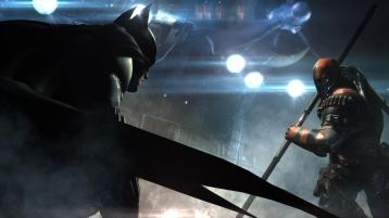 Batman Arkham Origins images 08