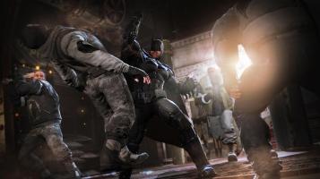 Batman Arkham Origins images 11