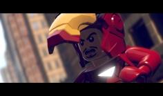 Lego Marvel Super Heroes screenshots 06