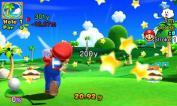 Mario Golf World Tour screenshots 01