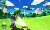 Mario Golf World Tour screenshots 02